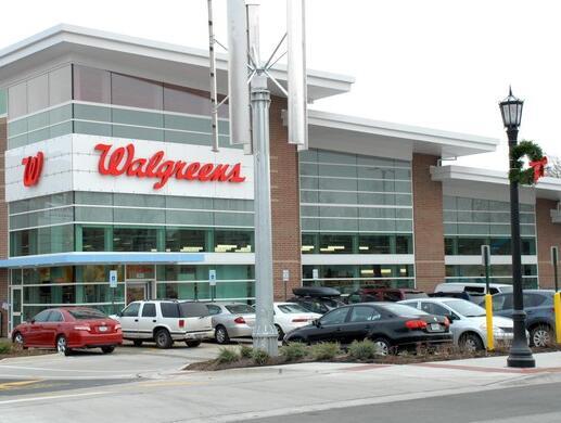Walgreens的杠杆收购似乎是一个远景 IBM将金融服务行业推向了云安全领域
