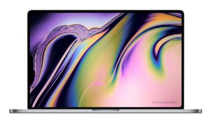 16英寸MacBook Pro是真的吗分析师表示迹象在那里