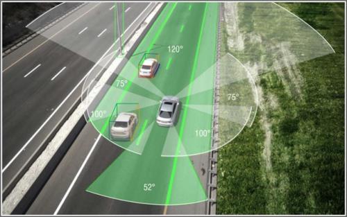 麻省理工学院的这家自动驾驶卡车创业公司希望计算机像人类驾驶员一样思考