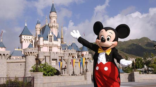 Disney +以低价和大品牌推出11月12日