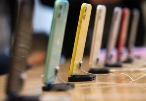 最新的iPhone 12泄漏强调了将巩固苹果成功或失败的功能