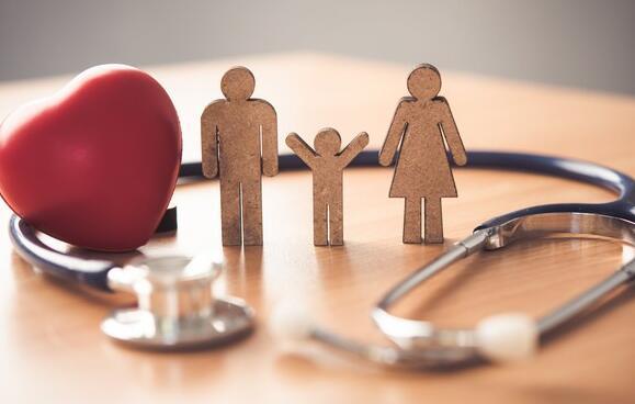 优于预期的收入和指引帮助该健康保险公司上个月股价上涨