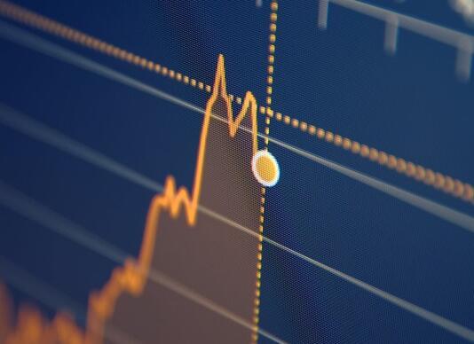 这标志着广播公司的股票连续两个交易日上涨