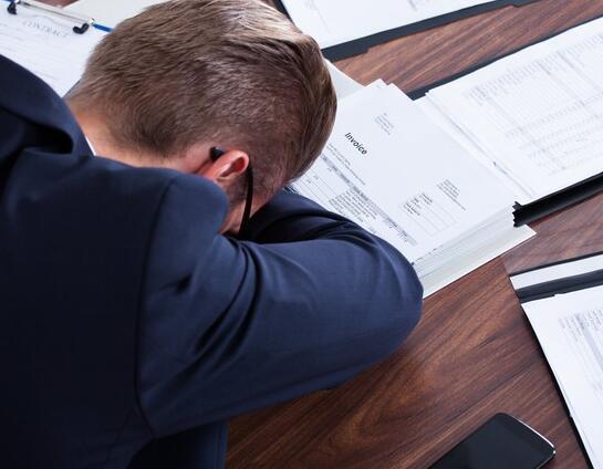 努力利用您的工作时间吗这些提示可以提供帮助
