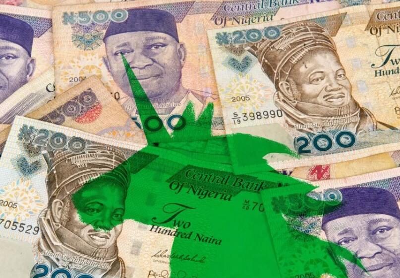 尼日利亚的Interswitch在Visa投资后确认1B的估值