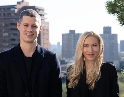 强生投资将伦敦科技孵化器带到纽约