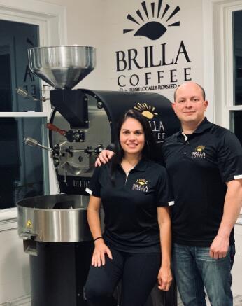 拉特兰夫妇将尼加拉瓜的农业根基带入了咖啡创业公司