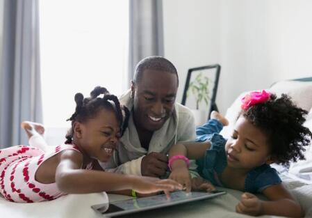 在一个快速成长的初创企业中平衡业务和家庭是避免倦怠的关键