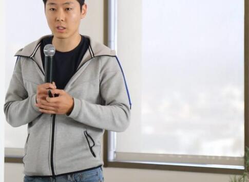 韩国联合创始人希望其Veam Messenger应用能够覆盖数百万全球用户