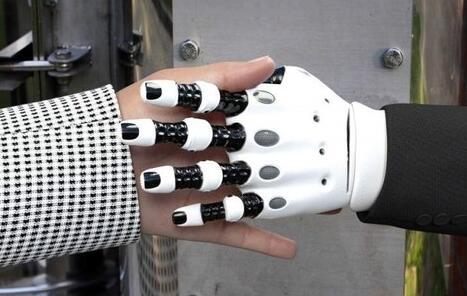 人工智能为新职业铺平道路
