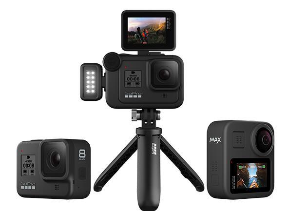 为什么苹果需要收购GoPro