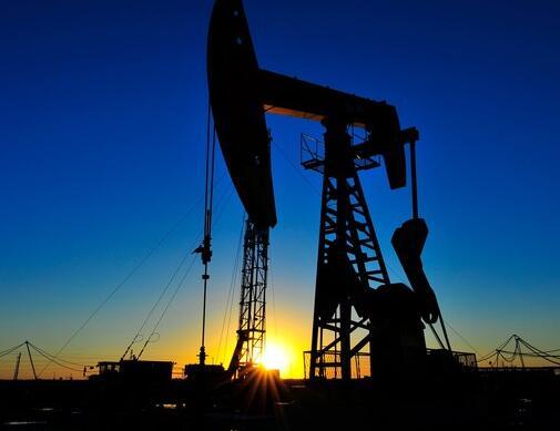 为什么今天的石油和天然气库存暴跌