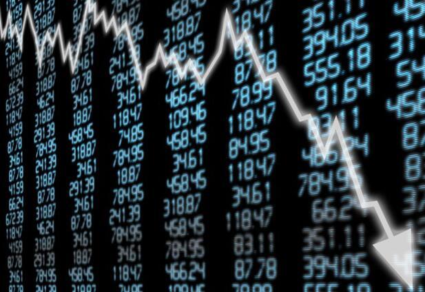 为什么渠店的股票今天暴跌