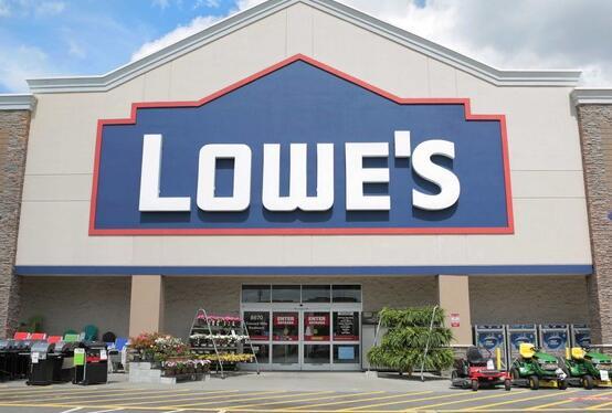 为什么Lowe的股票今天暴涨