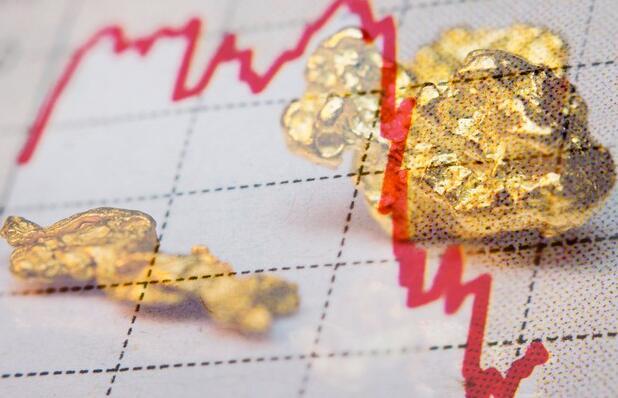 为什么McEwen矿业股今天正在翻滚