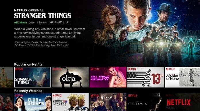 Netflix应该尝试传统的电视时间表
