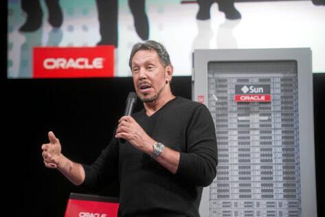 Oracle告诉它存在多样性问题 也就是说没有问题