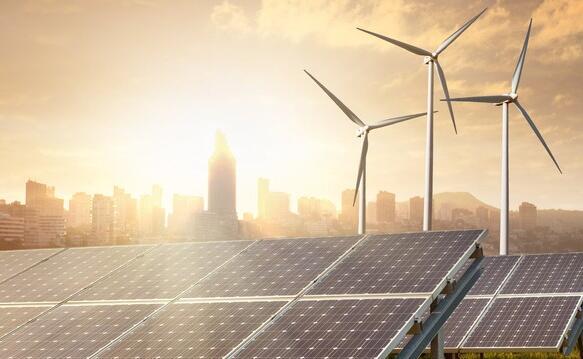 今天购买3只可再生能源股利股票