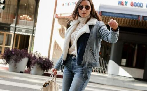 以复古牛仔裤闻名的美国时尚品牌Lucky Brand 完成再融资