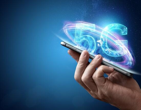 为什么三星是出色的5G股票