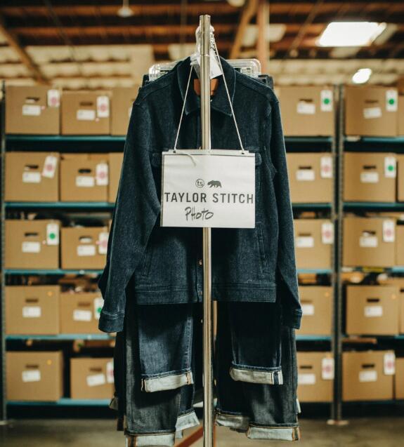 时尚品牌如何尝试转售