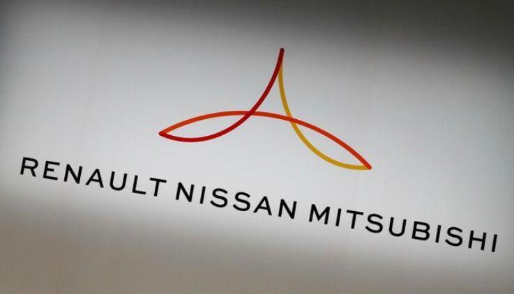 日产雷诺三菱汽车同意组建先进研发的新合资企业