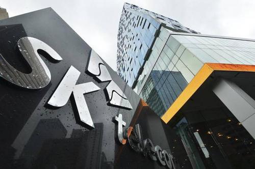 SK China拟与中国高China资本设立8.5亿美元基金