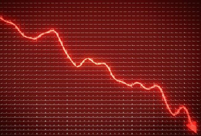 为什么Plug Power今天的股价下跌了11%