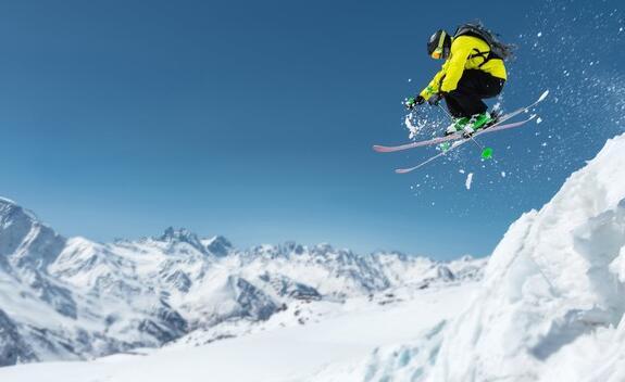 韦尔度假村股票已准备好进入滑雪季节