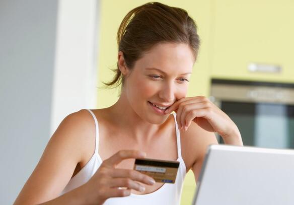 Shopify取得了巨大的电子商务收益