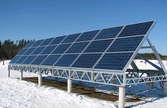 亨辛格农场获得太阳能安装补助金以节省18%的电费