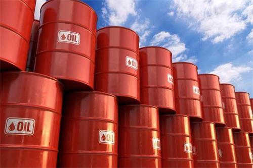 石油上涨欧佩克减产后美国原油交易接近两个月高点
