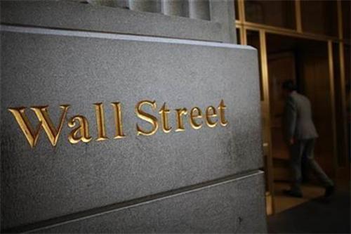美国交易所的交易量为64.2亿股 华尔街上涨