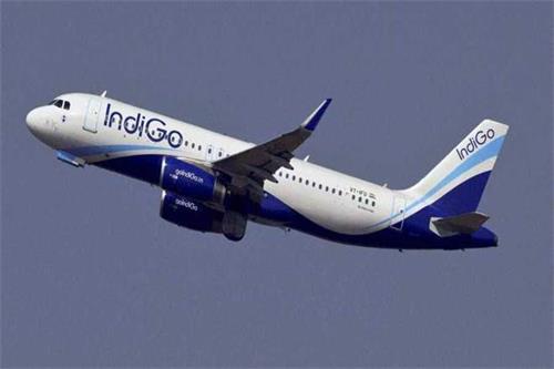 IndiGo股价下跌6%此前该公司表示NEO引擎问题可能会影响20财年的收入