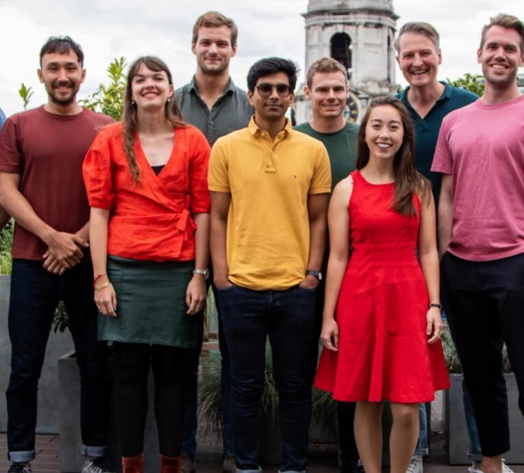 Portify为其金融技术应用程序为现代或零工经济工作者筹集了700万英镑的A轮融资