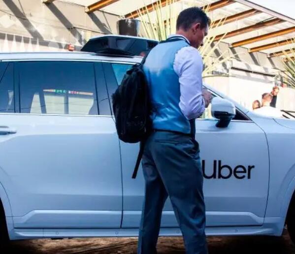 据报道Uber即将收购自动驾驶软件初创公司Foresight