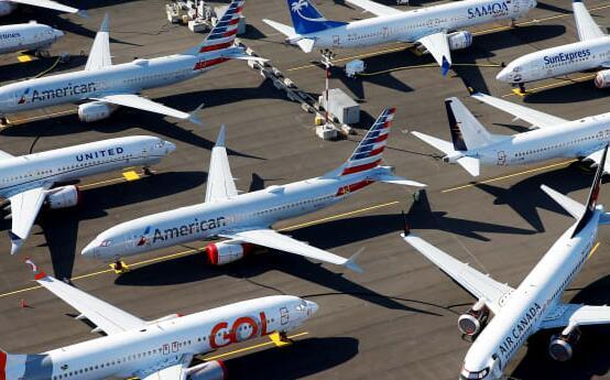 调查发现旅行者不愿乘坐波音737 Max