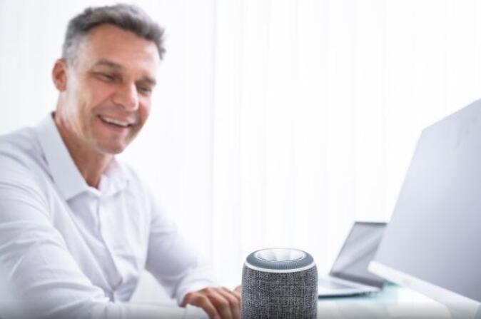 语音激活Sensory的语音技术平台扩展了唤醒单词选项