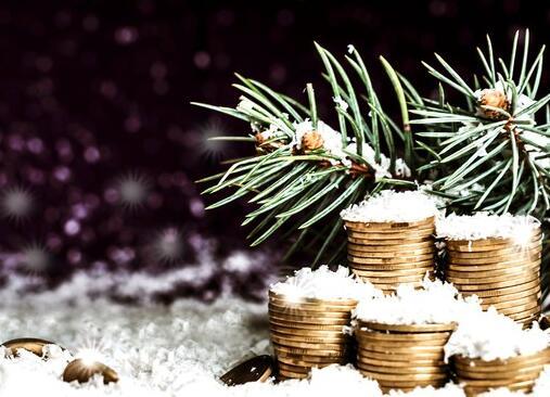 12月3支最值得购买的股利股票