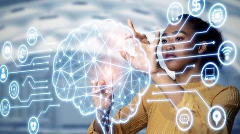 人工智能的立足点将持续到2020年