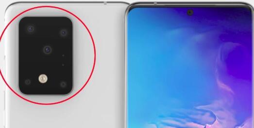 三星推出全新的Galaxy智能手机