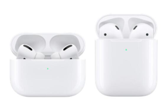 Apple AirPods销售退货这是最划算的交易