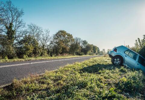 为了更安全我们不需要等待自动驾驶