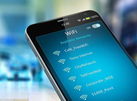 FBI警告度假旅客不要使用免费无线网络