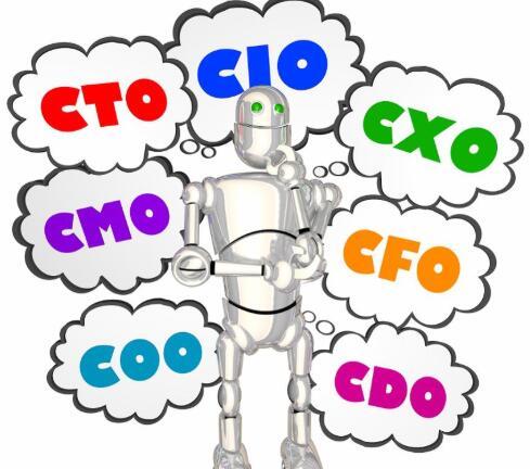 您真的需要首席人工智能官CAIO吗