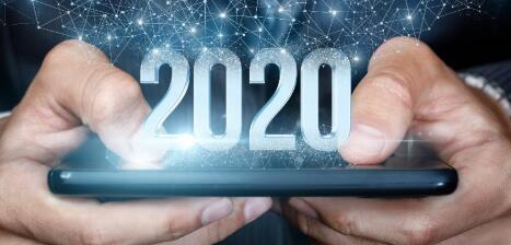 2020年法规政府影响您业务的新方式