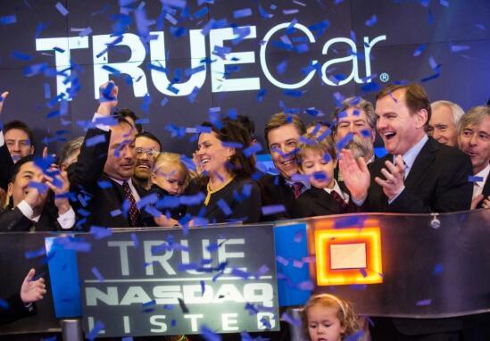这个由软银支持的初创公司旨在扰乱汽车市场