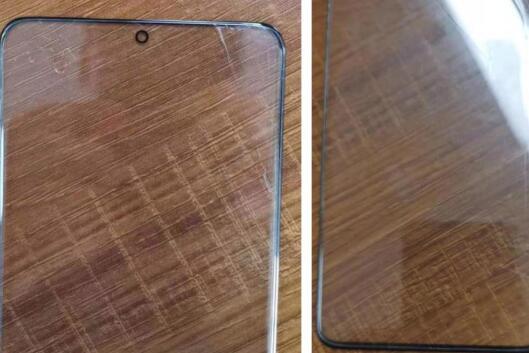 Galaxy S11最终设计揭示了惊人的新显示