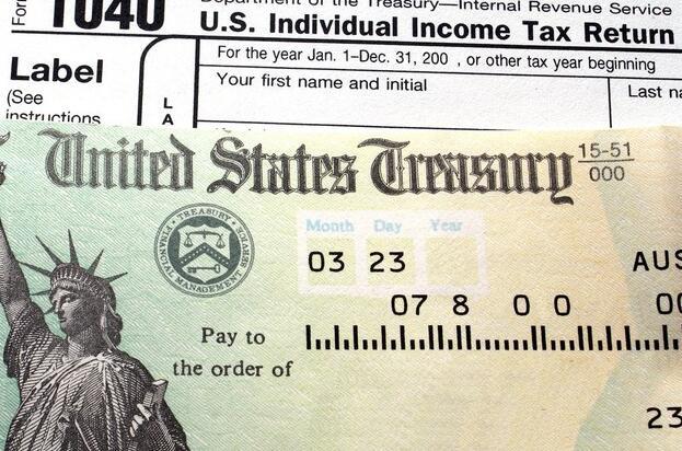 2020年退税时间表什么时候可以取回我的钱