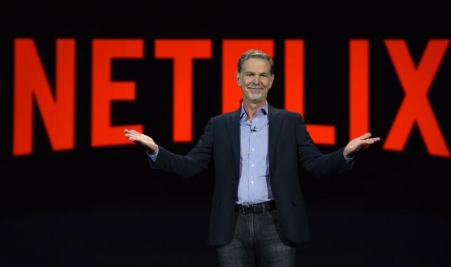Netflix股票赢得了十年以下是一些关于2020年代顶级股票的猜测